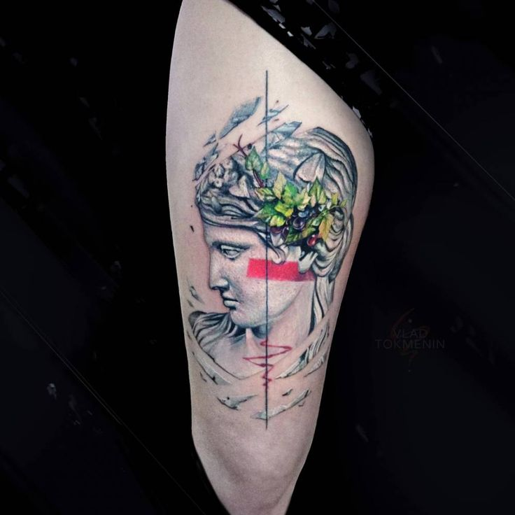 55 best Mythology Tattoos images on Pinterest   Tattoo ...
