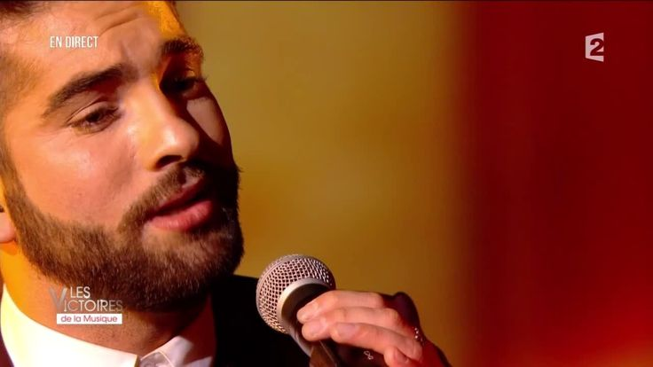 Kendji Girac - Les yeux de la mama - Les Victoires de la Musique 2016