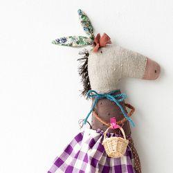 Apolline(アポリーヌ)donkeyドンキー(01)