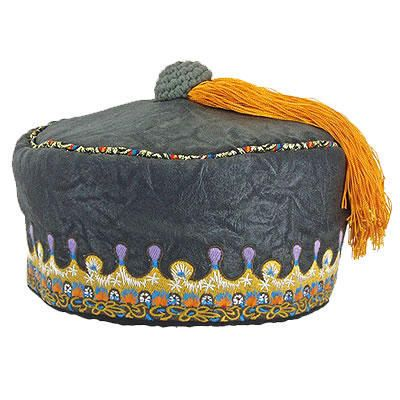 Harry Potter Albus Dumbledore's Tassel Hat from HarryPotterShop.com