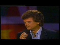 "Conway Twitty With Loretta - Hello Darlin ""Live"""