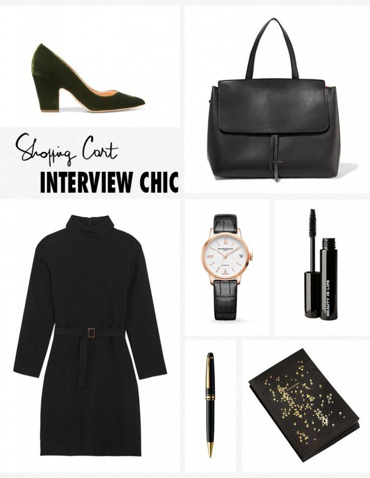 Interview Chic