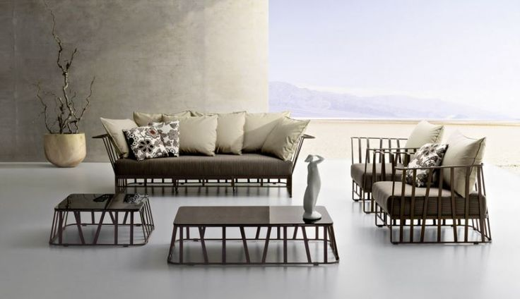 80 best Italian Outdoor Furniture images on Pinterest