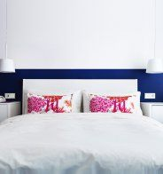 Chambre Nordli - IKEA - Marie Claire Maison