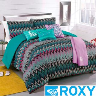 Details About New Twin Xl Bed Teal Blue Green Purple Plaid