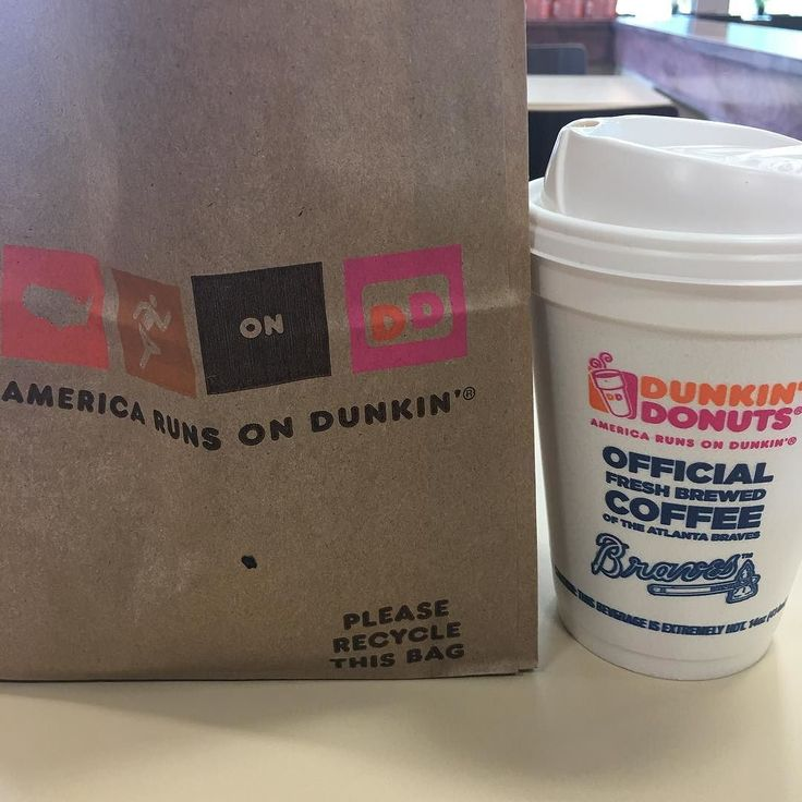 Just getting my day started! How about you? #ceo #boss #luxury #luxurylifestyle #fightforwhatyoubelievein #coffee #dunkindonuts #dunkindonutscoffee