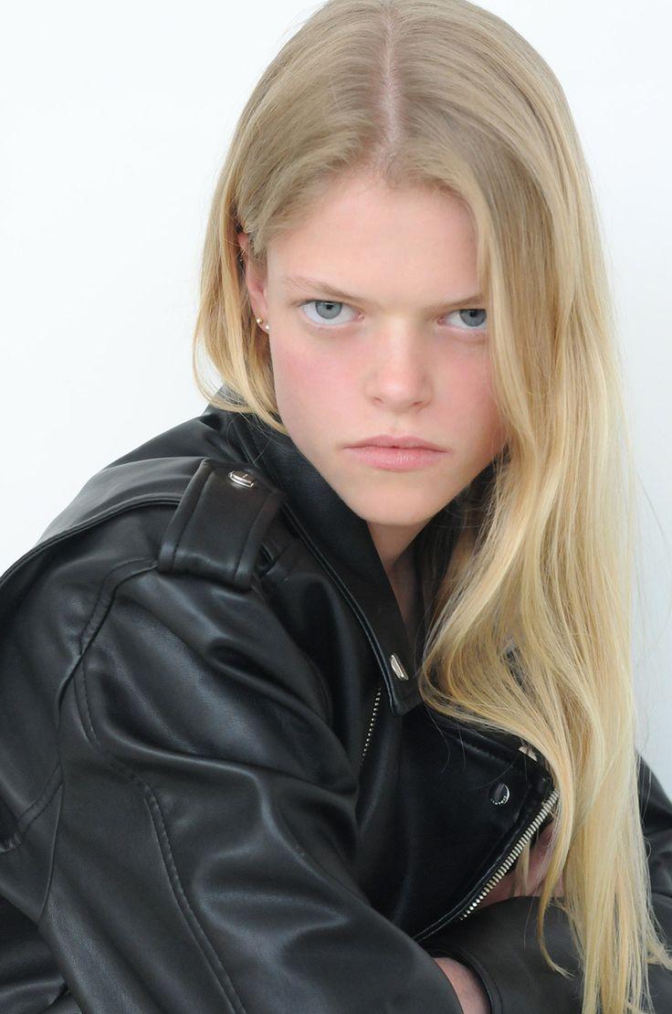 Dais Huisman @Human Models (The Netherlands)