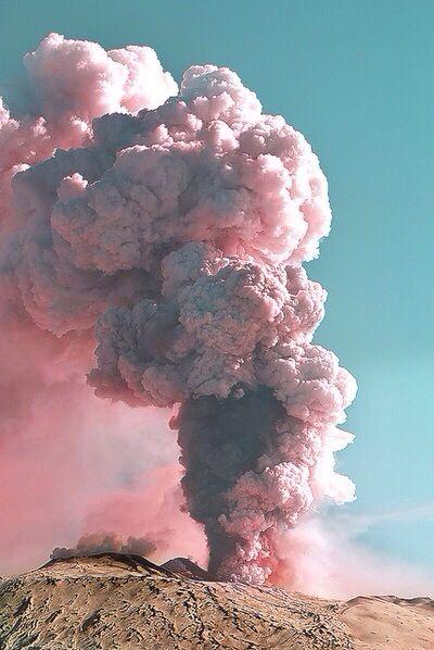 .Eruption. Tara Tominaga   Writing   Artist   Photographer   Aesthetic www.taramtominaga.com