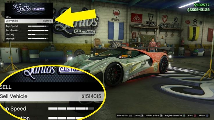 News Videos & more -  How To Sell Any Car For $900,000 And Keep it! (GTA 5 Money Glitch Online) 1.41 #Music #Videos #News Check more at https://rockstarseo.ca/how-to-sell-any-car-for-900000-and-keep-it-gta-5-money-glitch-online-1-41-2/