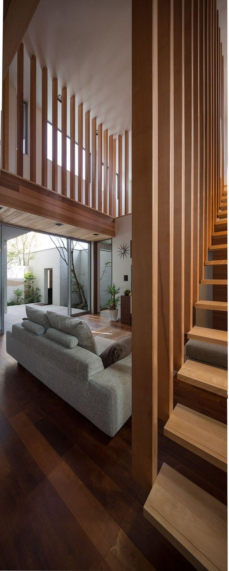 CJWHO ™ (M4-house, Hasami, Nagasaki, Japan by Architect...)