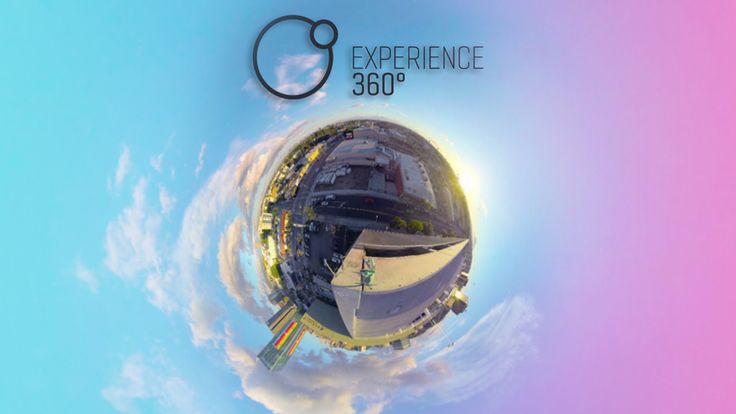 Hollywood Timelapse ft evolv | A 360 video Virtual Reality Experience