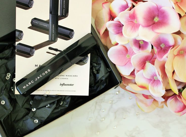 Marc Jacobs Velvet Noir Major Volume Mascara Review - 1