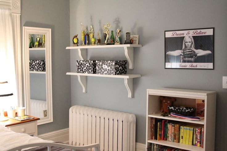 Benjamin Moore Nimbus Gray Click Through Photos To See Color In Different Light
