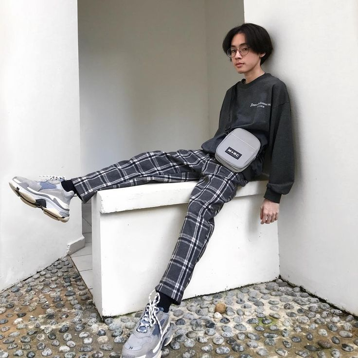 Best Instagram Outfits This Week: Acne Studios, Patta & OFF-WHITE