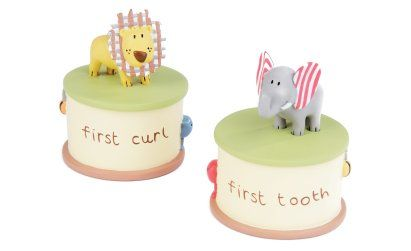 resin tooth fairy box - Google Search