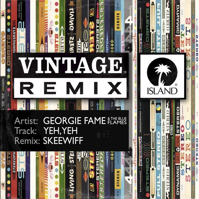 Yeh Yeh - Skeewiff Remix | Georgie Fame & The Blue Flames Skeewiff | http://ift.tt/2oNpliW | Added to: antibiOTTICS 4 Facebook: Funk | Disco | Classic Soul | Acid Jazz #funk #soul #spotify