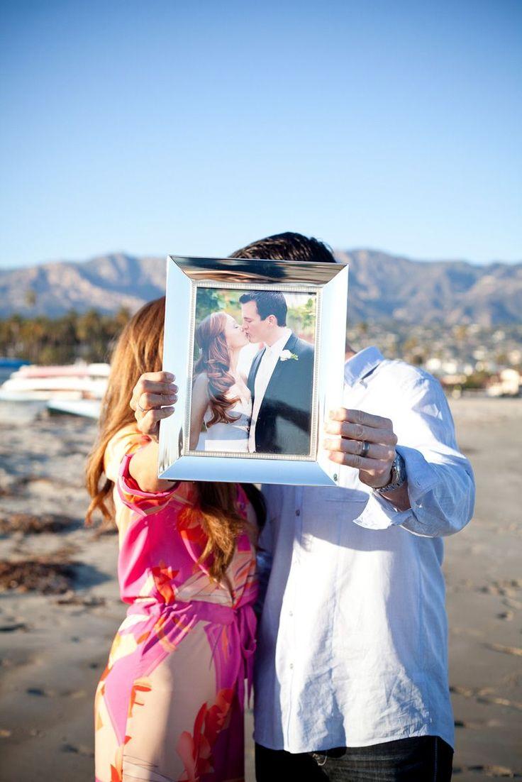 Santa Barbara Anniversary Photo Shoot by Flare Productions