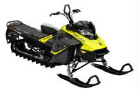 Skidoo Summit 850 T3