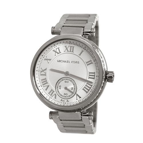¿Qué te parece este reloj Michael Kors? Entra en la web de Look and Stop y consulta todos los detalles #reloj #Michaelkors #segundamano #sales #complementos