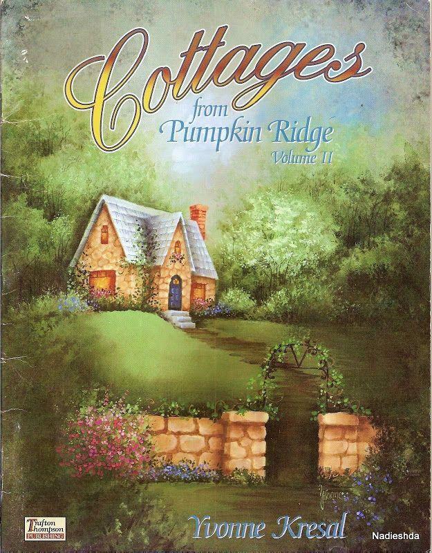 Cottages Vol 2 - Nadieshda N - Picasa Web Albums...FREE BOOK!!