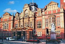 Royal Leamington Spa - Wikipedia, the free encyclopedia