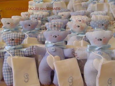 TEDDY BEARS FOR BABY SHOWER  X INFO: ninitell.p@gmail.com