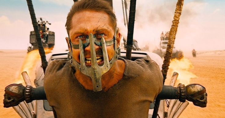 George Miller Is Not Leaving the 'Mad Max' Franchise -- Director George Miller reveals that his comments about not making any more 'Mad Max' movies were taken entirely out of context. -- http://movieweb.com/mad-max-franchise-george-miller-not-leaving/