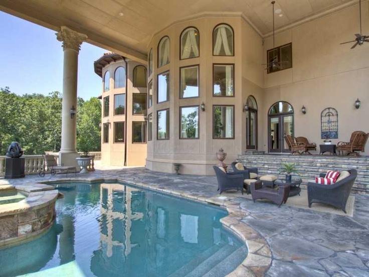 Luxury Home Swimming Pools 197 best home-indoor pools images on pinterest | indoor pools