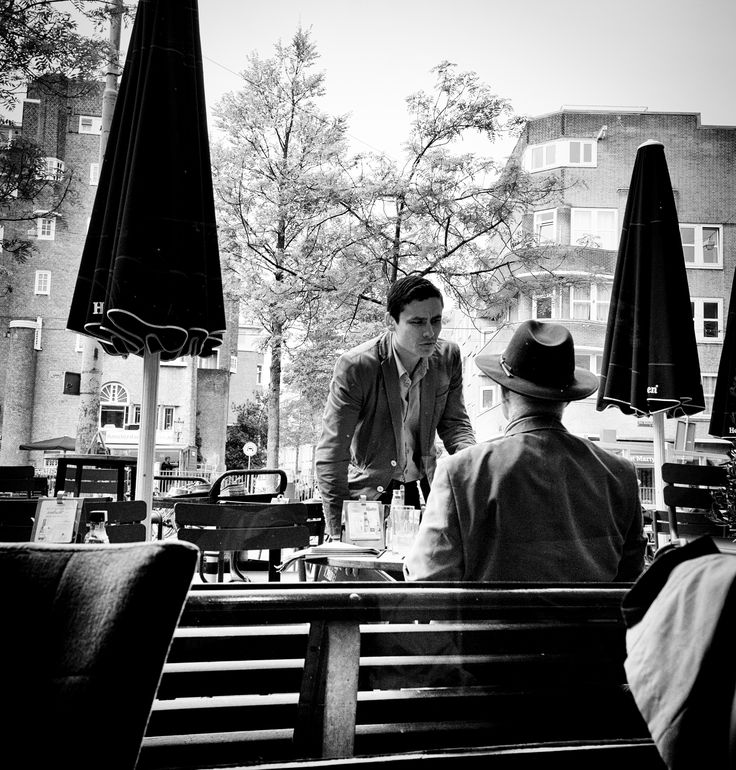 Wildschut, Amsterdam, by Alex Zeverijn