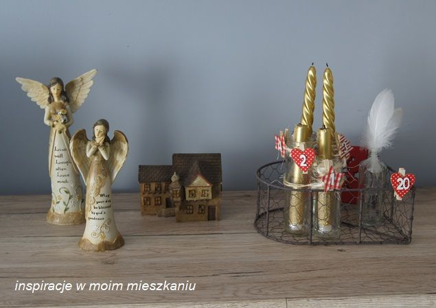 inspiracje w moim mieszkaniu: Świąteczne ozdoby i dekoracje / Christmas ornament...