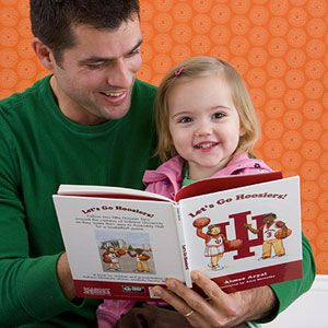 Analyze This: Your Toddler's Weird Behavior: Mystifying Move: Reading the same books over and over again (via Parents.com): Beds Time, Toddlers Weird, Time Stories, Balloon Animals, Balloons Animal, Better Storytelling, Book, Better Stories, 101 Fun