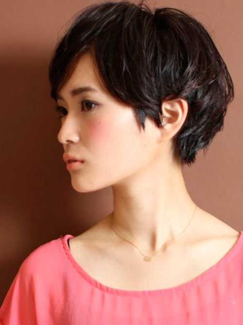 Amazing Short Modern Haircuts | http://www.short-haircut.com/amazing-short-modern-haircuts.html