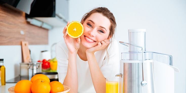 Top Tips for using your Juicer  Summer's here, and this month Jason Vale brings you a selection of delicious juices to keep you cool and trim.  http://natmedworld.com/top-tips-using-juicer/
