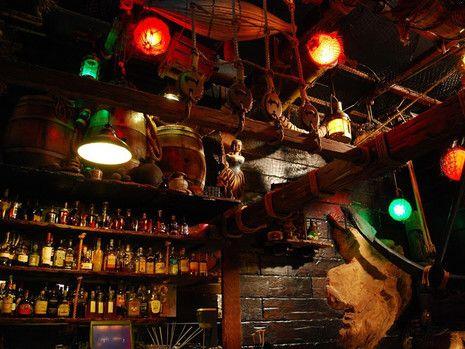 The 22 Best Tiki Bars in America   San francisco bars ...