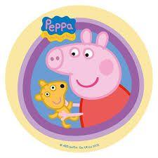 38 best cumple de peppa pig images on Pinterest  Pigs Peppa pig