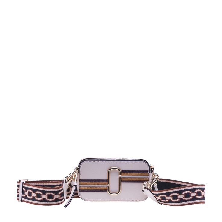MARC JACOBS SNAPSHOT SMALL CAMERA BAG. #marcjacobs #bags #shoulder bags #leather #