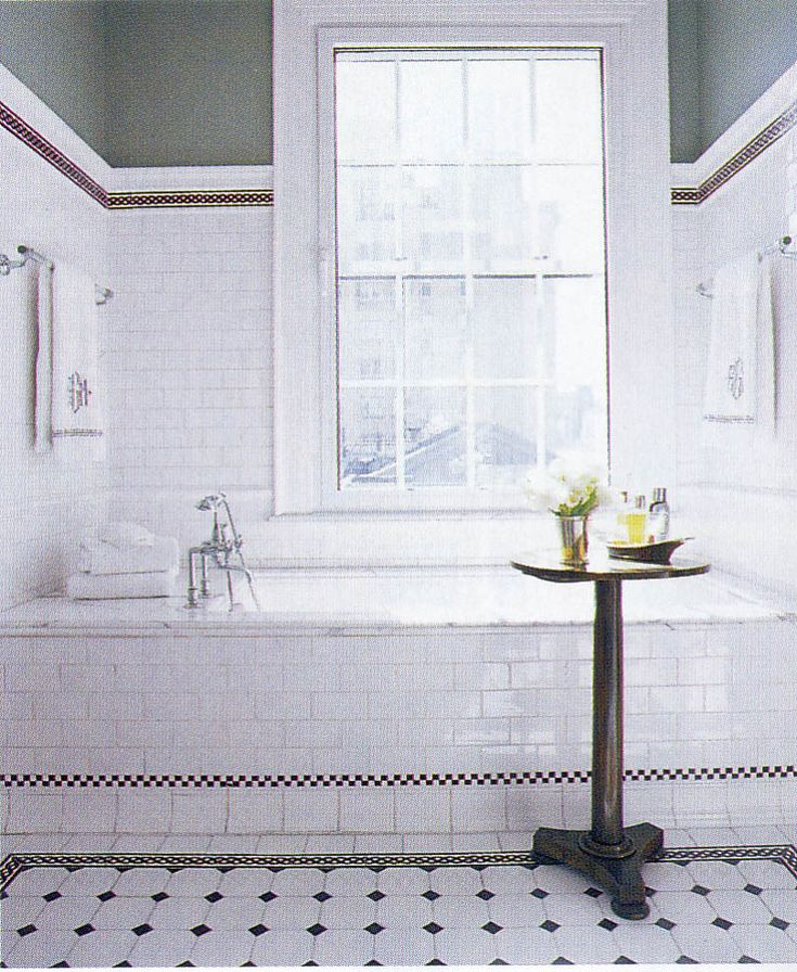 White Bathroom Tile Ideas Pictures 93 best tile for kitchen and baths images on pinterest | baths