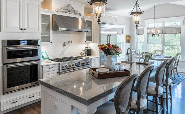 Clareanne Beautiful New Release From Cambria Quartz Stone Surfaces Kitchens In 2018