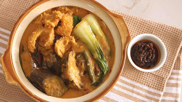 WATCH: How to Make Kare-kare