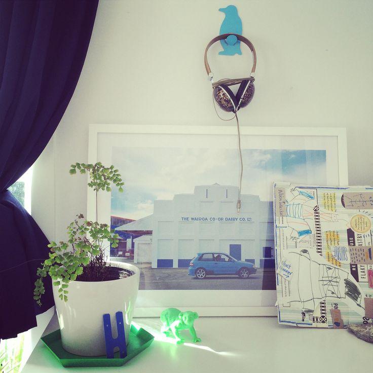 My sons bedroom. #vignette #stylingbyplacesandgraces