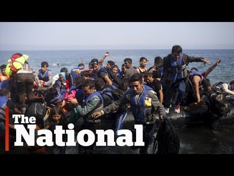 Refugees|Fact Check - Doesn't appear Harper has it right yet again. #elxn42 #cdnpoli