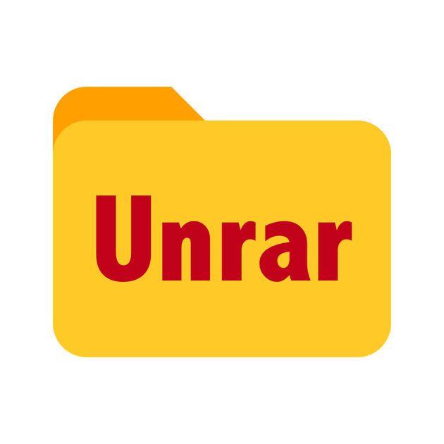 #NEW #iOS #APP Unrar - Rar Zip File Extractor - Tuyen Dinh