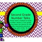 This is a set of Base ten visuals to help second grade students develop an strong number sense. I created these out of a need because I am teaching...