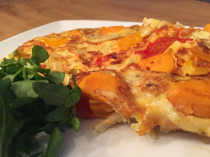 Spanish Omelette - Powered by @ultimaterecipe