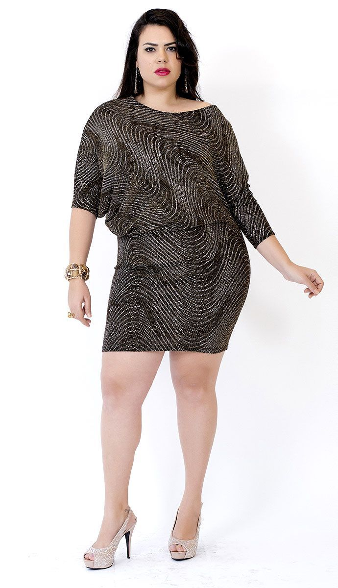 Very Plus Size Clothing