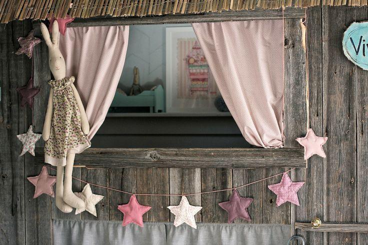 mommo design: VIVI & OLI'S SHARED ROOM