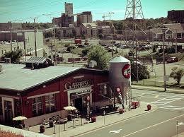 garrison brewery in halifax.