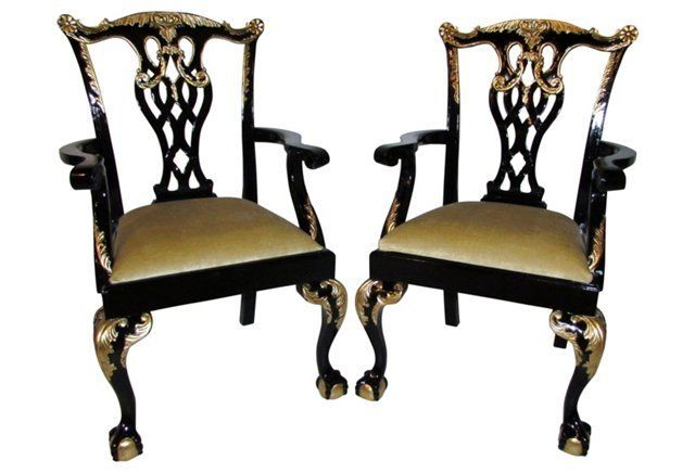 76 best images about chippendale dining chairs on pinterest for Affordable furniture facebook
