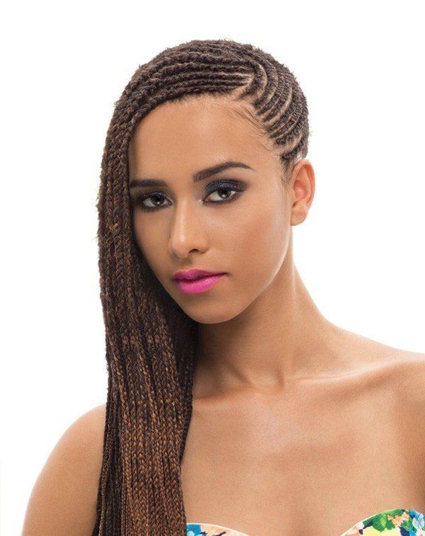Femi Collection Senegalese Twist Braid 80 Inches Healthy