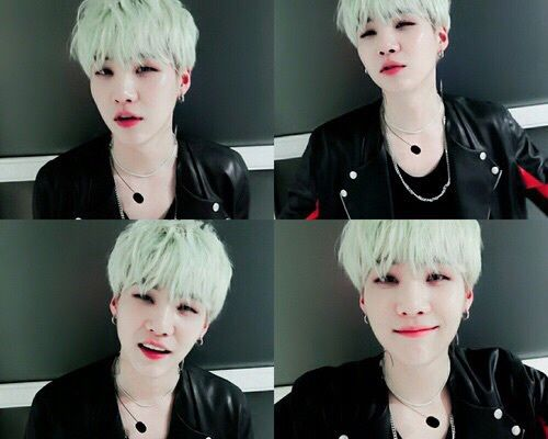 """#SUGA spam on my #BTS board to celebrate the release of his mixtape, """"AGUST D""""!"""